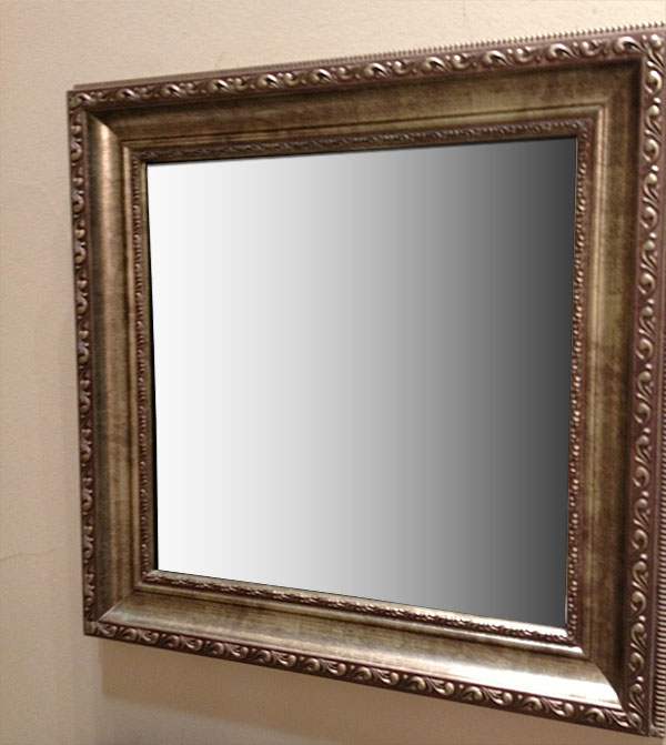 Universal Arquati Custom Framed Mirrors Dallas Tx